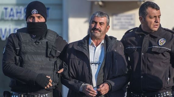 Another pro-Kurdish mayor detained by police