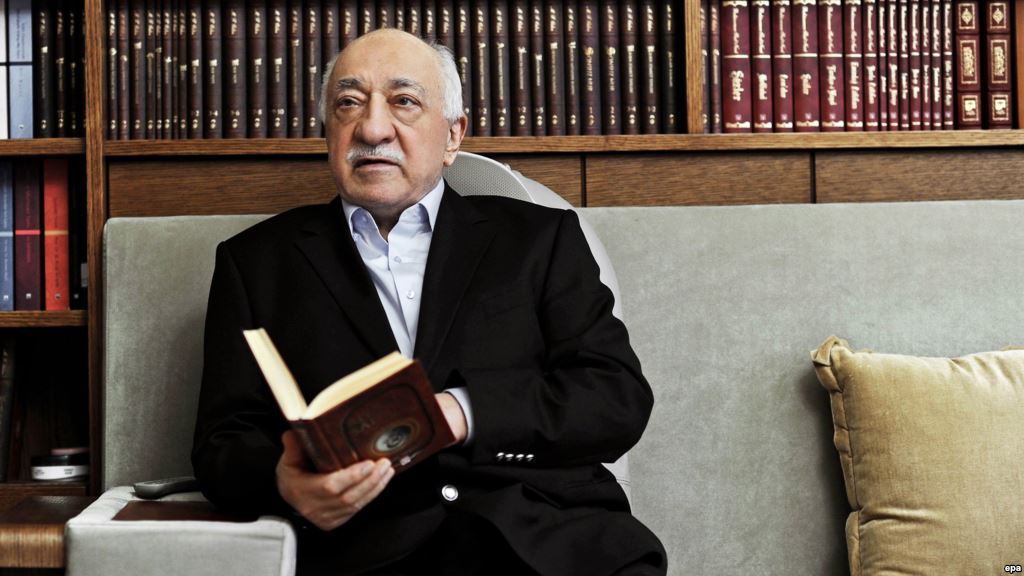 Turkish gov't fines Gülen TL 156,000 over alleged forgery from 26 years ago