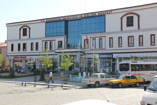 Turkish government seizes administration of another pro-Kurdish municipality