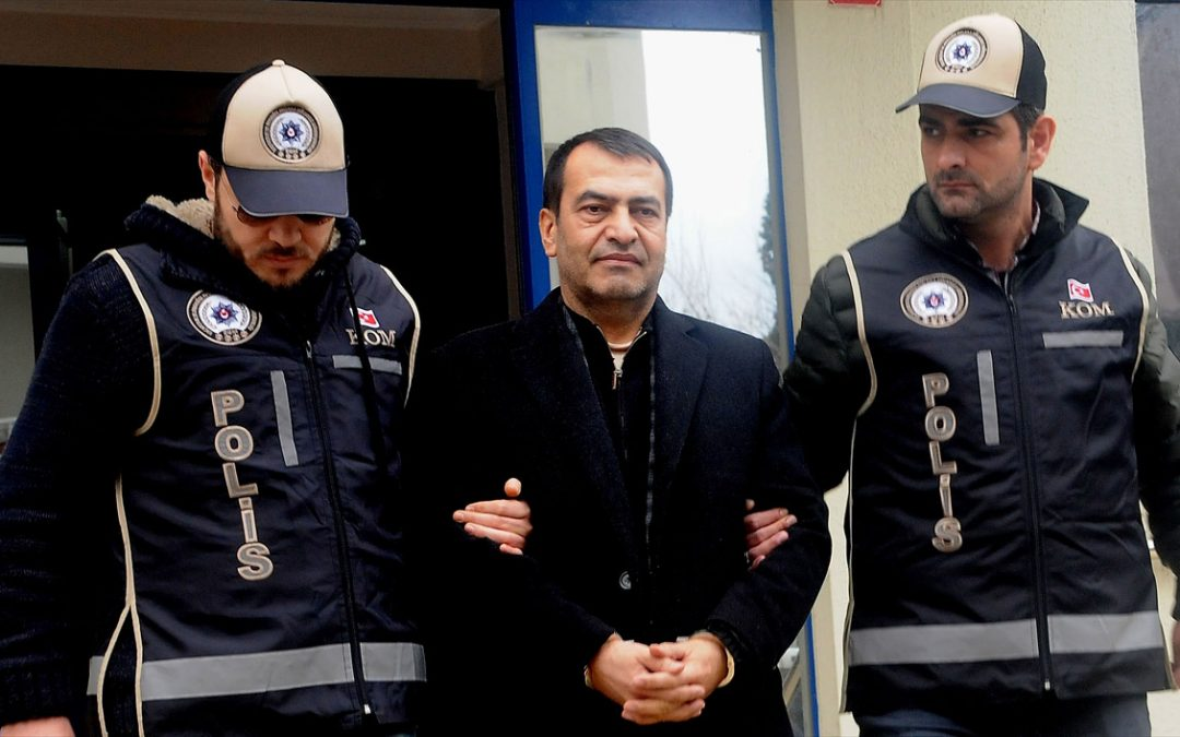 Journalist Ünal Tanık arrested as total number of jailed journalists rises to 152