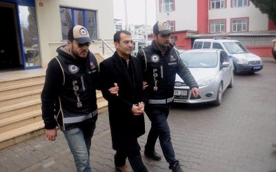 Journalist Ünal Tanık detained as post-coup crackdown continues