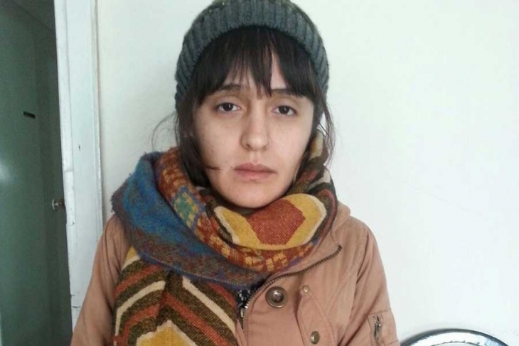 Leftist newspaper's distributor abducted, beaten by unknown thugs
