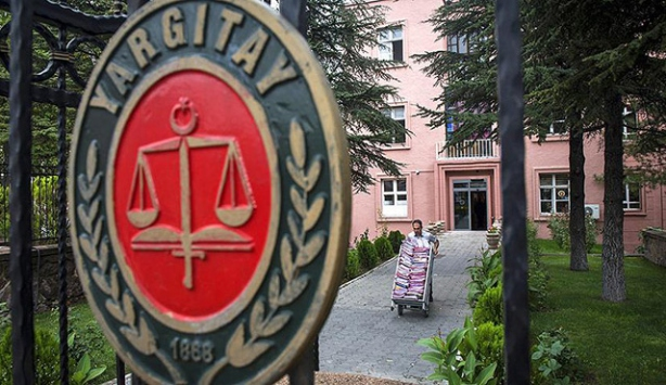 26 Supreme Court of Appeals members detained in post-coup probe