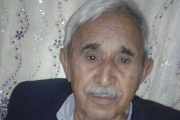 Turkish court jails 80-year-old over alleged link to terrorist organization
