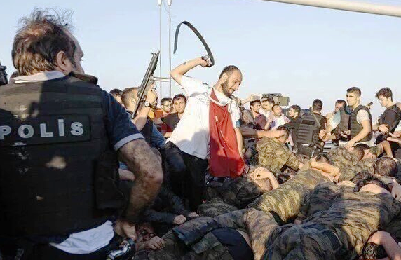 Turkey issues detention warrants for 180 military personnel over coup involvement