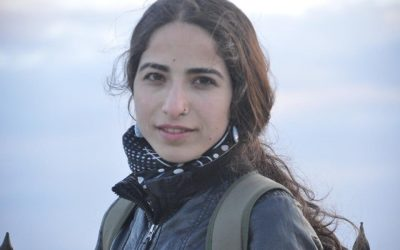Another journalist detained over terror charges