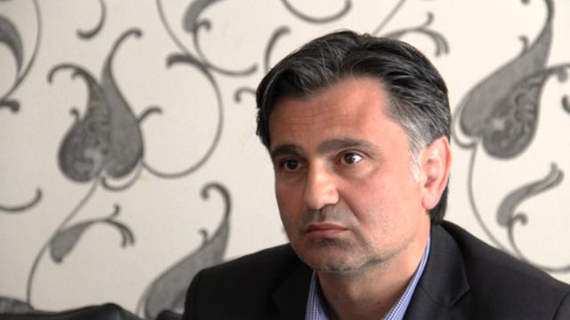 Another pro-Kurdish HDP deputy detained