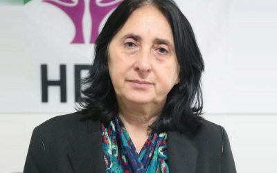 Pro-Kurdish HDP deputy sentenced to 56 months in prison over terror charges