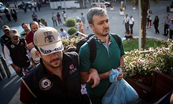 15-year jail term sought for 83 academics over coup involvement