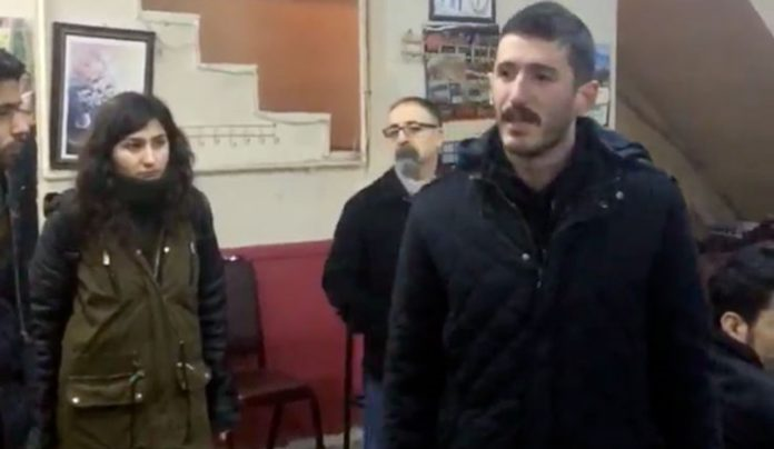 Secular activists jailed over call to protect secularism in Turkey