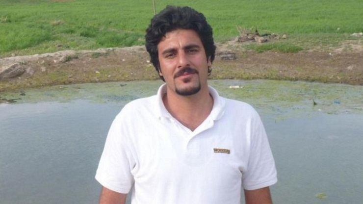 Turkey now jails Iranian-Kurdish writer Jiyar Cihanferd in Mardin