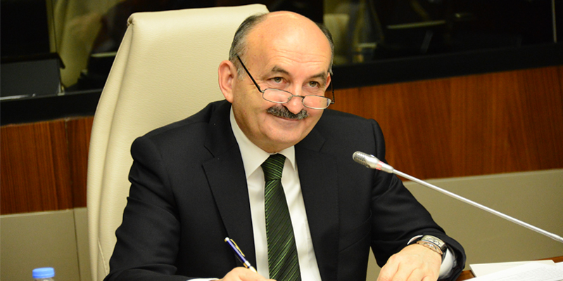 Labor minister: 135,356 dismissed from state bodies over coup involvement