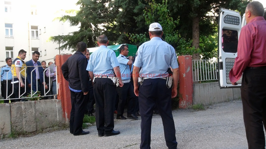 Police officer dismissed by post-coup gov't decrees commits suicide