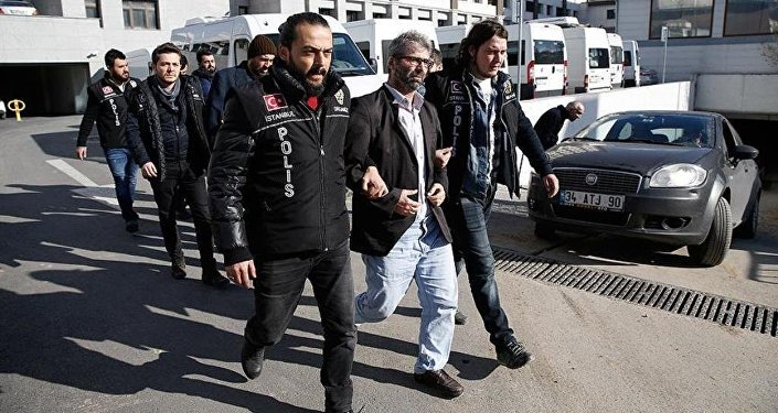 86 police officers, court staff detained in post-coup probes