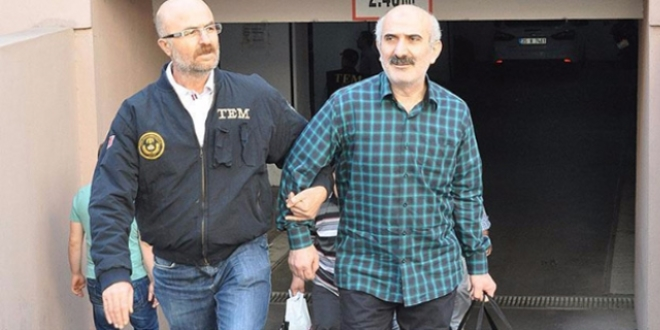 Turkey seeks life in prison for Gülen's nephew