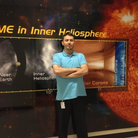 Turkish-American NASA scientist being held in solitary confinement over coup charges