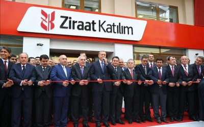 Erdoğan now threatens banks: Open up credit taps or you will face us