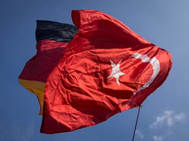 Germany says Turkish imams spied on 11 institutions, 5 teachers, 23 others