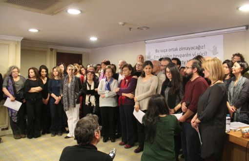 41 academics who signed 'peace declaration' among dismissed in gov't decree