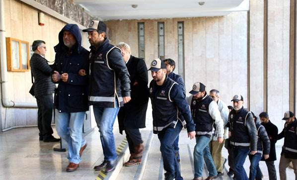 26 more Turkish teachers jailed over coup charges