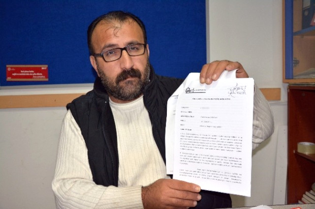 Aydın man sentenced to 14 months in prison over insult to Erdoğan