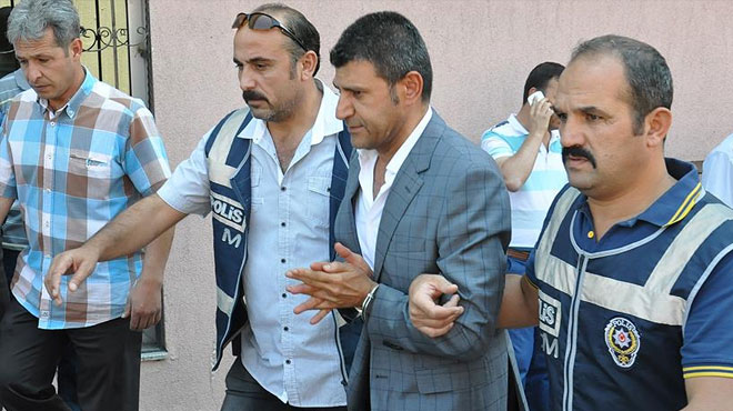 Another two from Boydak family arrested over coup charges