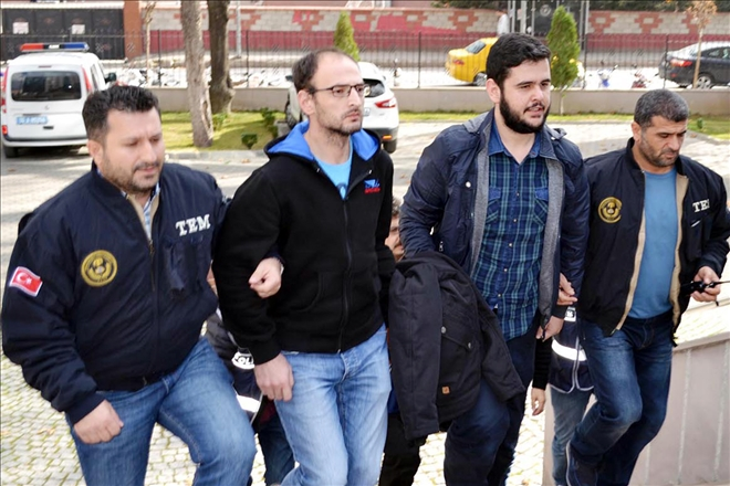 17 teachers detained over alleged coup involvement in Malatya