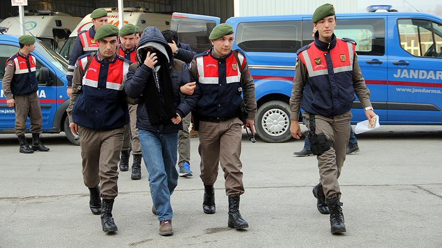 Relatives of Turkish exiles fail to escape post-coup witch hunt, detained near Greek border