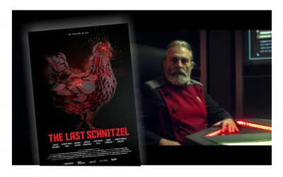 Short film criticizing executive presidency banned from İstanbul film festival
