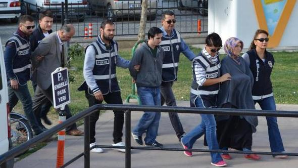 22 civilians detained in Bandırma over alleged coup involvement