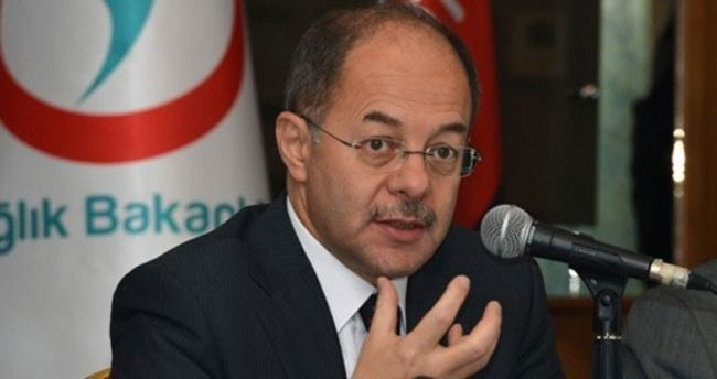 Health minister: Over 6,500 staff members dismissed