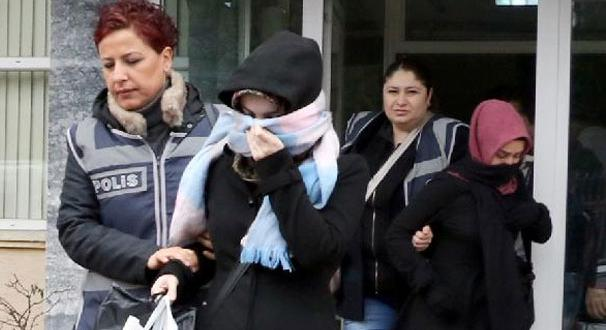 17 university students jailed over Gulen links in İstanbul