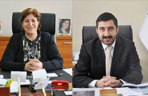 2 more pro-Kurdish mayors jailed on terrorism charges