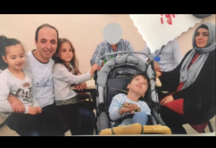 Mother with disabled son, daughter detained over alleged coup involvement