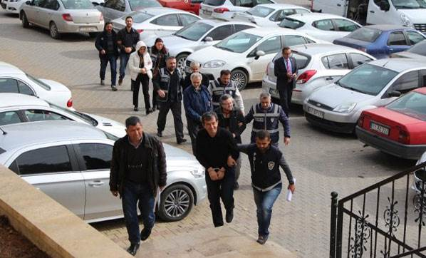 28 academics from İTÜ referred to court for arrest