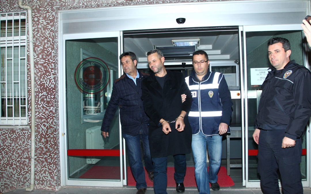13 lawyers referred to court for arrest in Bursa