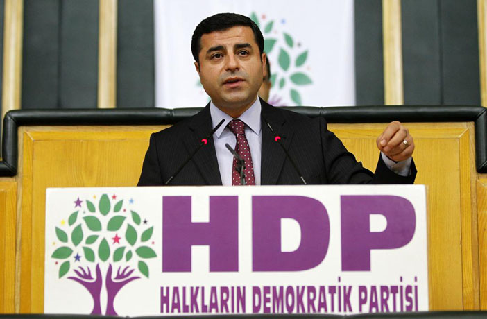 Turkish court bans pro-Kurdish HDP's referendum song nationwide