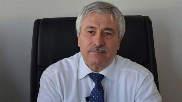 Gov't dismisses Ege University rector, appoints former minister as acting rector