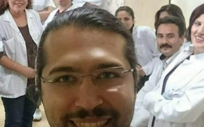 Doctor commits suicide after suspension from post due to Gülen links