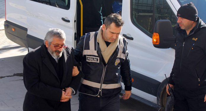 Manisa court arrests Gülen's nephew