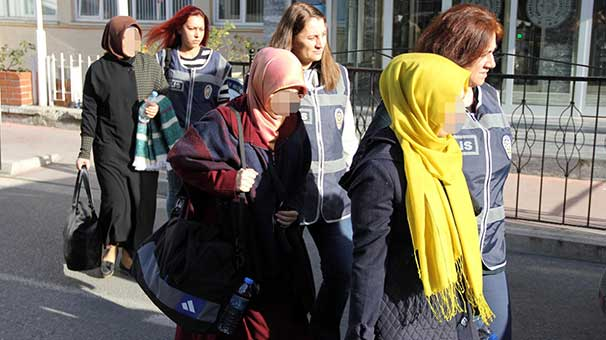 91 arrested over ByLock use in İstanbul