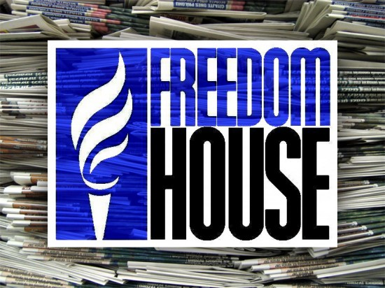 Freedom House: Turkey suffers worst decline in freedoms in last decade