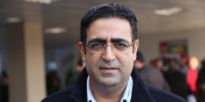 Turkish court jails another pro-Kurdish deputy, bringing total to 13