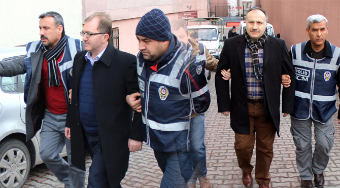 Indictment seeks up to 15 years jail time for 71 businessmen over Gulen links
