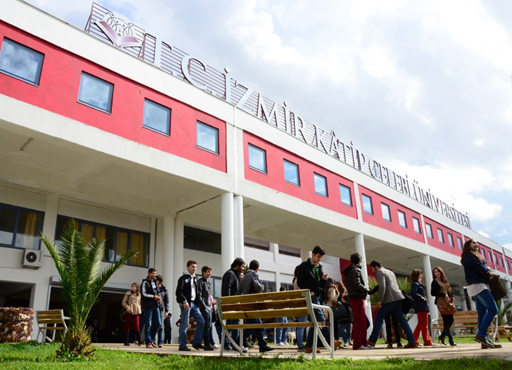 Another 8 academics including dean detained amid post-coup purge