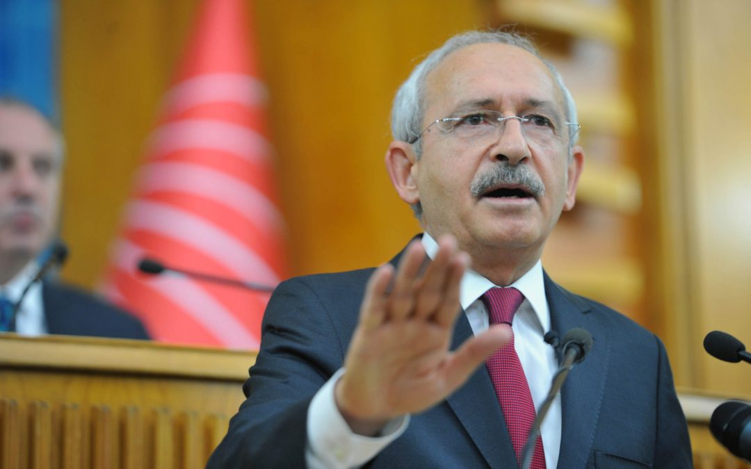 Opposition leader: Gov't stages civilian coup under state of emergency