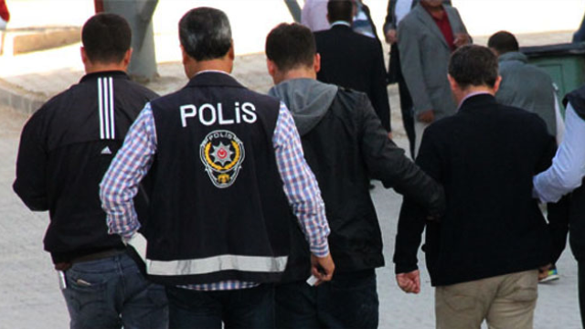 Court arrests 12 doctors, nurses over coup charges in Eskişehir