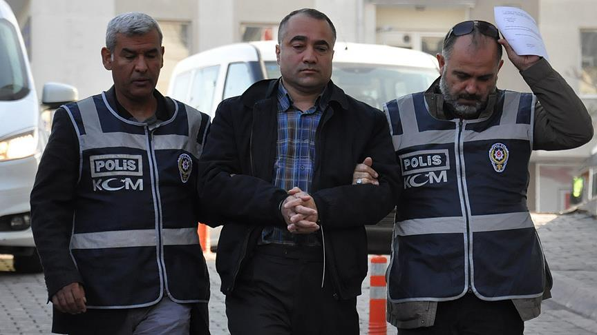 13 academics arrested in Kayseri over ByLock use