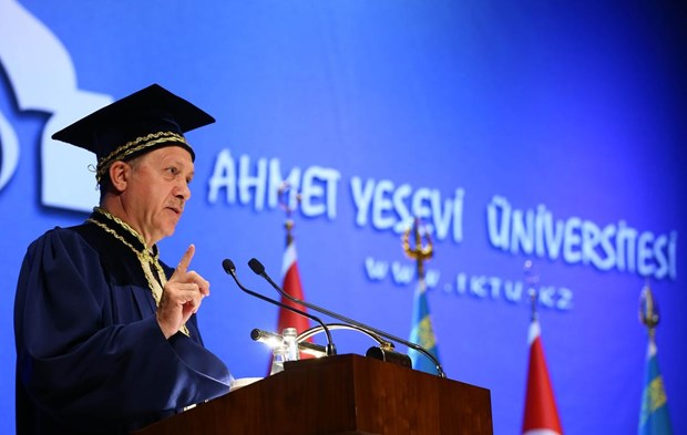 Turkish intel agency asks education board to dismiss 910 more academics from universities