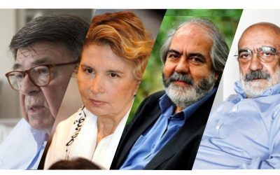ECtHR to take up Turkish journalists' cases on priority basis